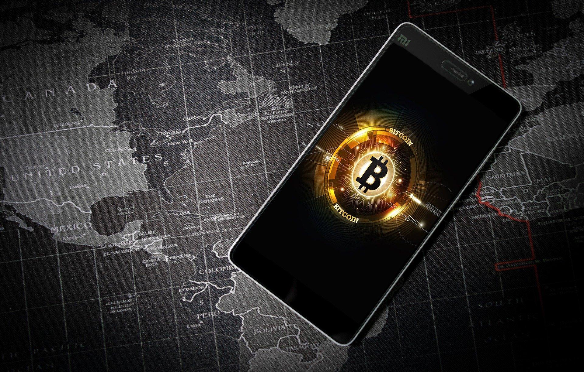 Wie sich die Bitcoin Revolution zugetragen hat